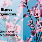 Biznes organiczny